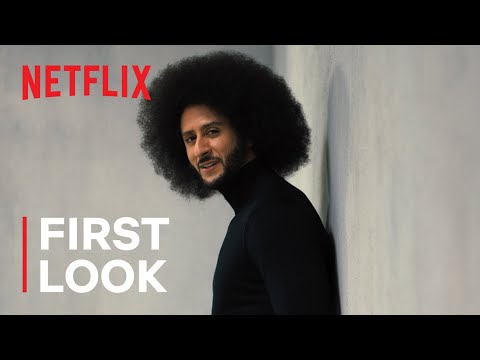 Colin in Black & White | TUDUM - First Look | Netflix