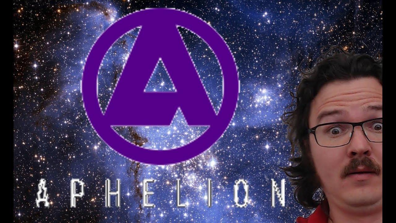 Aphelion Ico