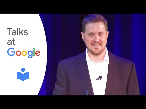"David Ewalt, ""Of Dice and Men: The Story of Dungeons & Dragons..."" | Talks at Google"