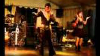 Elvis Line Dancing Show - Jack Favor & NLDA