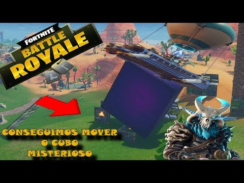 descobrimos-como-mover-o-cubo-do-#fortnite,-e-o-cubo-se-mexeu