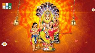 Lakshmi Narasimha Sahasranamam Stothram - Sri Lakshmi Narasimha Songs - Bhakthi Geethalu Songs