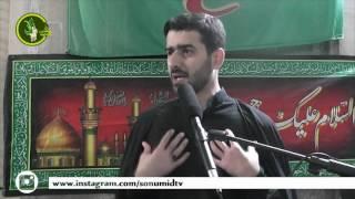 Hacı Samir Mühərrəm moizəsi 03102016