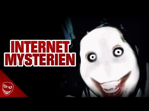 Die 5 gruseligsten Internet Mysterien, die bis heute ungelöst sind!