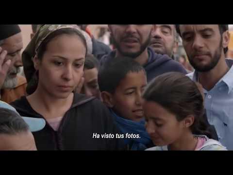 Trailer de La vaca (La vache) subtitulado en español (HD)