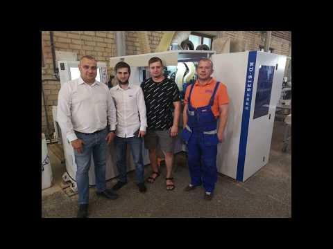 Обратная связь: ведущие технолог и инженер компании LIGA посетили мебельные фабрики Кузнецка!