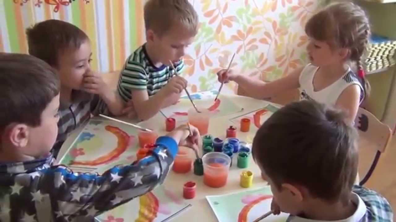Самоучитель по рисованию для детей 6 лет