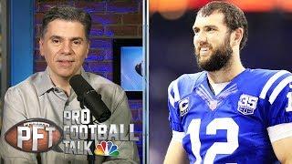 NFL offseason examination: Indianapolis Colts avoid crazy spending | Pro Football Talk | NBC Sports