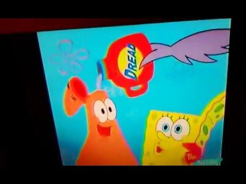 Spongebob Squarepants Above The Road Song
