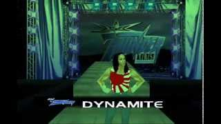Meet another Superhero I created named Dynamite. Her real in Taina ...