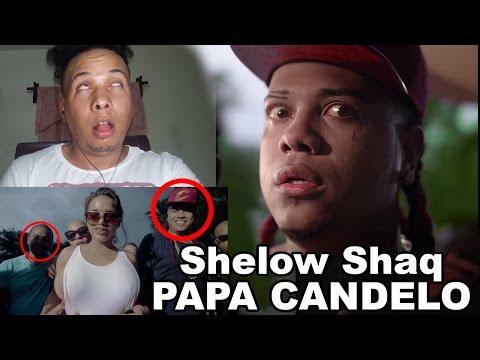 Shelow Shaq - No Pueden   Reacción Joan Tejada
