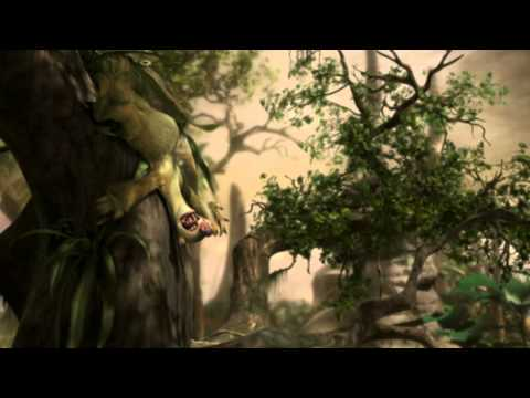 Ice Age: Dawn of the Dinosaurs - Trailer