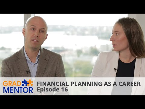 #42 - The Future of Financial Planning for Australia and Those Who Choose to Work in the Industry