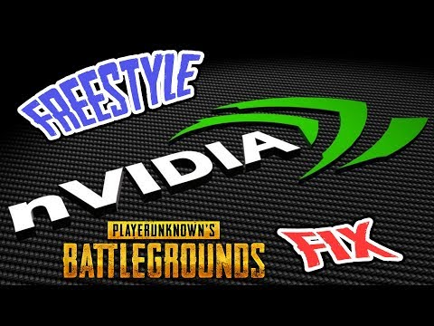Repeat PUBG & CSGO - NVIDIA Best Settings for Performance