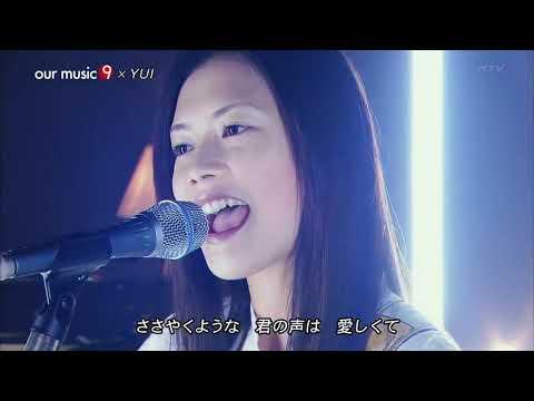 Yui - Feel my soul / Live