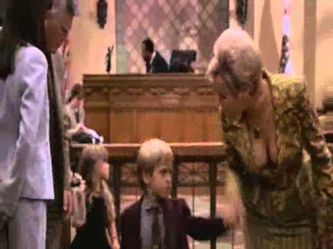 Liar Liar (1997) Emotional court scene