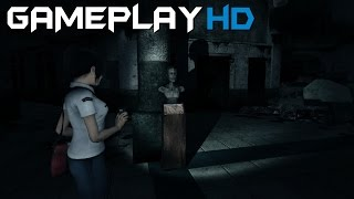DreadOut Act 2 Gameplay (PC HD) [1080p]