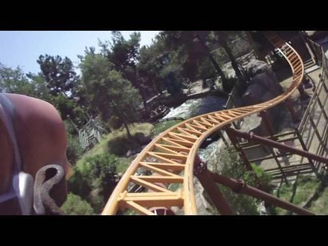 x2 roller coaster seats - photo #42