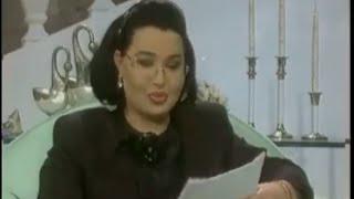 Bülent Ersoy Show Nostalji - Bülent Ersoy'dan yalan makinası testi   1995 2017 Video