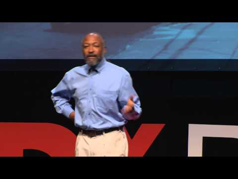 Art as Tradition in Modern Culture: Lonnie Graham at TEDxPSU