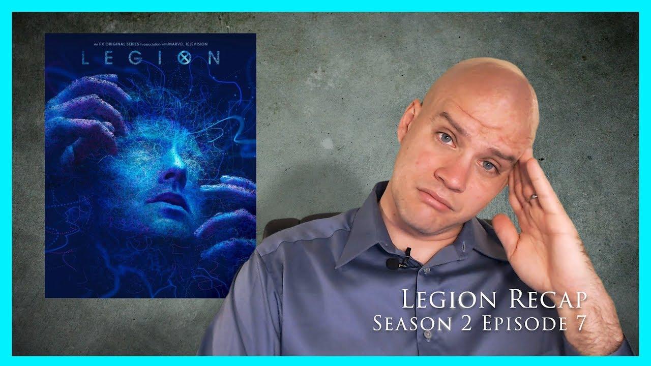 "Download Legion Season 2 Episode 7 Breakdown | ""Chapter 15"" Recap and Review"