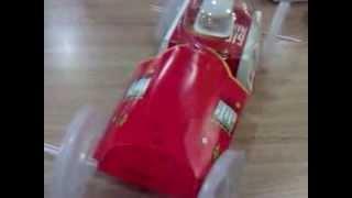 Что будет если съесть Бигмак, Картошку фри, горчичный соус и колу в Макдональдс McDonald's