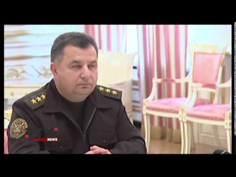 Порошенко рассказал о седьмой волне мобилизации