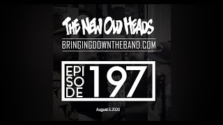 New Old Heads Podcast: Episode 197 || Jaguar Wright has a lot to say.