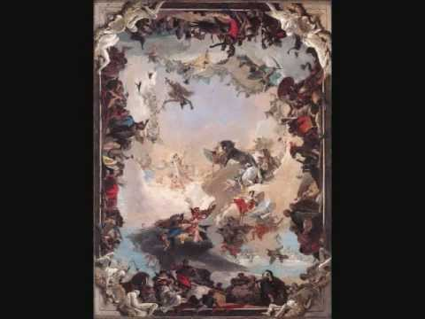 """Itzhak Perlman """"Violin Concerto"""" Beethoven  (1.Mov.)"""