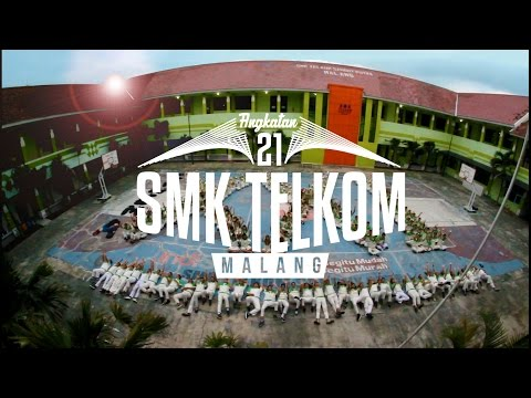 Film Dokumenter CinemaXXI (Angkatan 21) SMK Telkom Malang