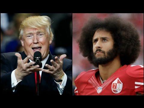 White Privilege: Treatment of Bill O'Reilly vs. Colin Kaepernick