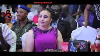 Video: Lanre Teriba (Atorise) performance at K1 de Ultimate (Wasiu Ayinde) IndustryNite special