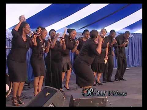 Ugcobi Khanda lami - Rom Choir - Revival Outreach Ministries