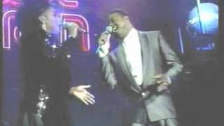 Gambar cover peabo bryson & regina belle - without you