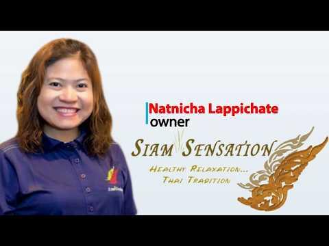 Siam Sensation Thai Massage