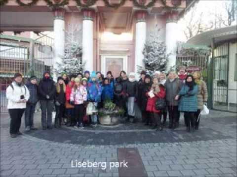 Varberg visit