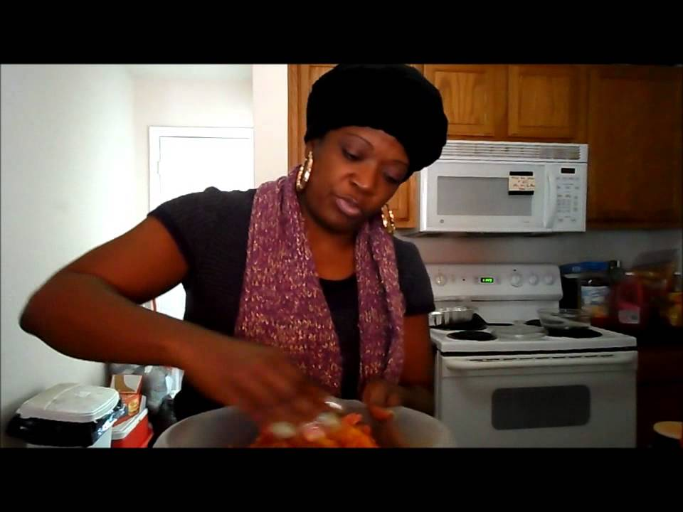 Its hot in the kitchen a simple meatloaf recipe youtube for Xnxx in the kitchen