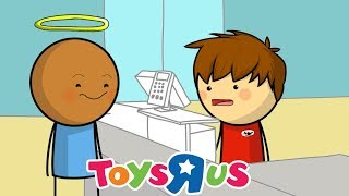 Download Stealing From Toys R Us Mp3 and Videos