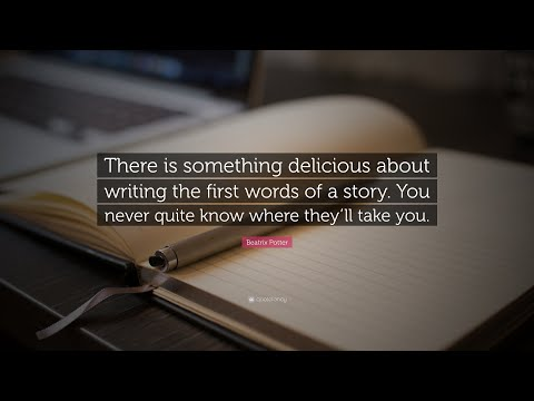 TOP 50 Quotes About Writing