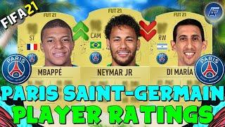 fifa 21 paris saint germain player