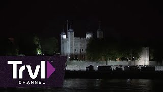 The Tower of London: A Haunted History | Travel's Best | Travel Channel