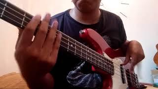 Mahadewa - Cinta Itu Buta Bass Cover by iguh