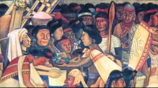 Episodio 1: El México Antiguo