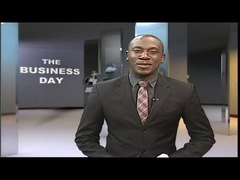 Jamaica Business News - June 5, 2017 HD