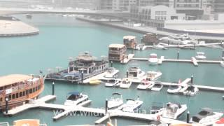 Super Yachts in Dubai!