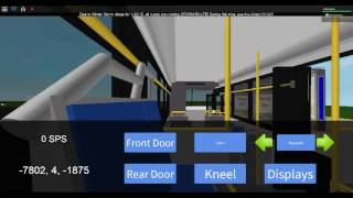 Roblox MTA Bx12 Bus Route With 10littlejo