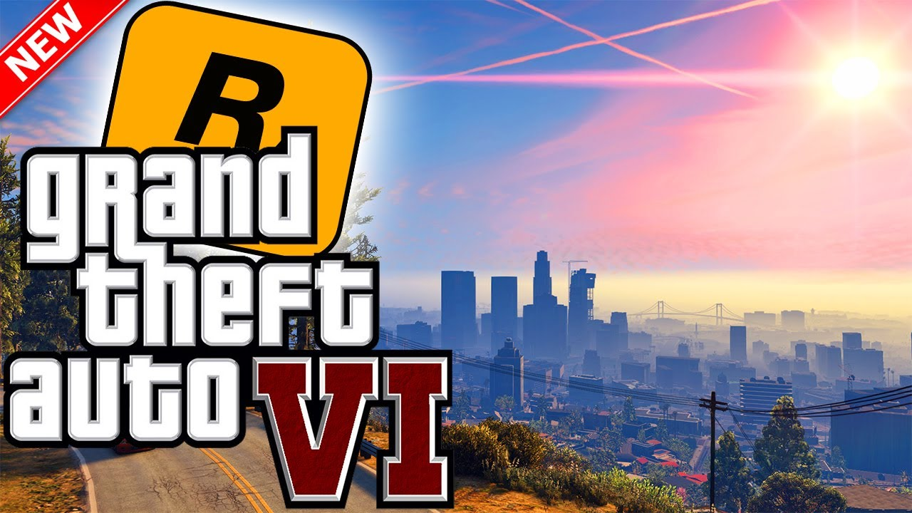 Rockstar Confirms GTA 6 Online Will Be