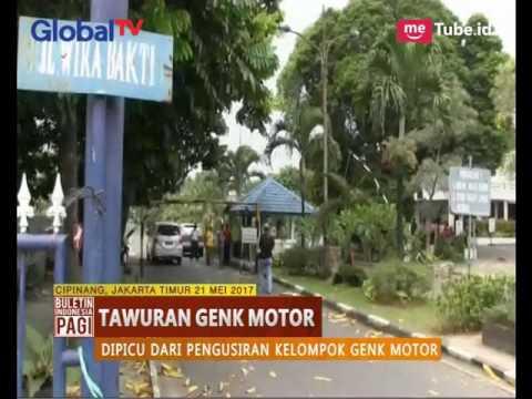 Seorang Pemuda Warga Pondok Gede Tewas Usai Dikeroyok Oleh Geng Motor - BIP 22/05