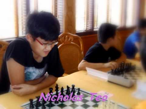 13th ASEAN+Age group Chess Championships 2012