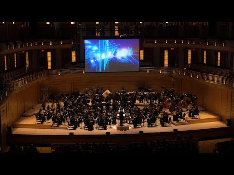 MCYO Symphonic Devotions: Krzesany